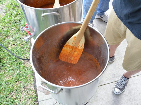 Ahwatukee's three-day Chili Cook Off include's bounce