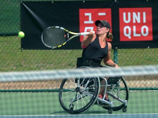 Pensacola Open Tennis Championship 16