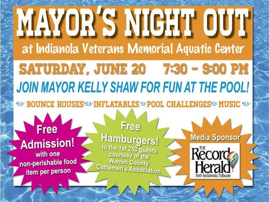 Mayors Night Out ch7