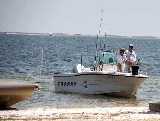 Gulf Breeze Optimist Family Fishing Rodeo 9