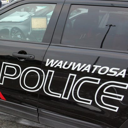 Police pursuit in Wauwatosa leads to arrest in garage