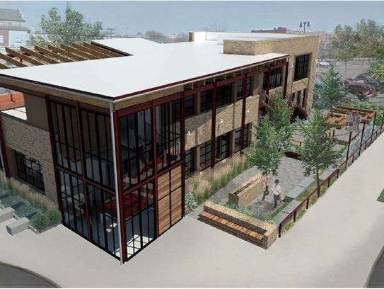 Investors pay $5 million for Whiskey Kitchen site