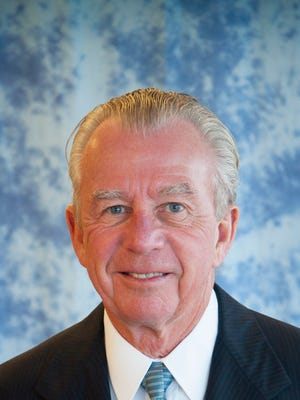 J. Dudley Goodlette is a former Florida state representative, past chairman of The Greater Naples Chamber of Commerce, and chairman of One Collier.