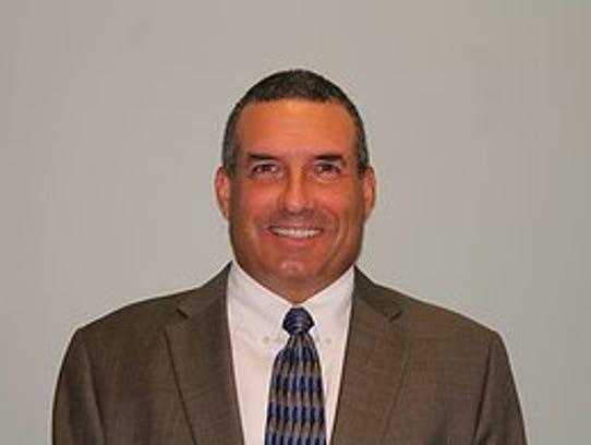Rick Cotton, Clemson City Administrator