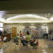 Mesa libraries still have books, but that's where the resemblance to libraries of old ends. The city's three branches also have a host of new programs and amenities, such as the coffee bar in the Main Library, operated by a non-profit.