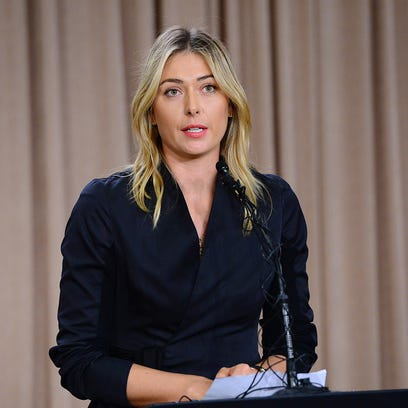 As Sharapova returns, WADA could learn from its handling of meldonium ban