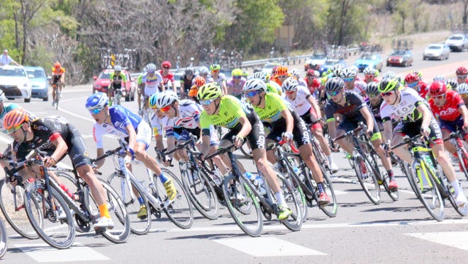 Last year's Tour of the Gila was filled with great riders, but this year's event will feature some of the top cyclists from the past decade along with some up and coming stars.