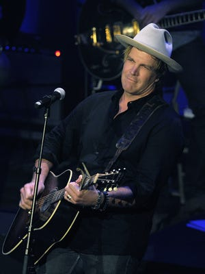 "Jack Ingram will be performing in ""The Life and Songs of Kris Kristofferson"" at Bridgestone Arena March 16, 2016."