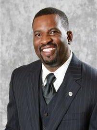 Maricopa County Regional School District Superintendent Ernest Rose