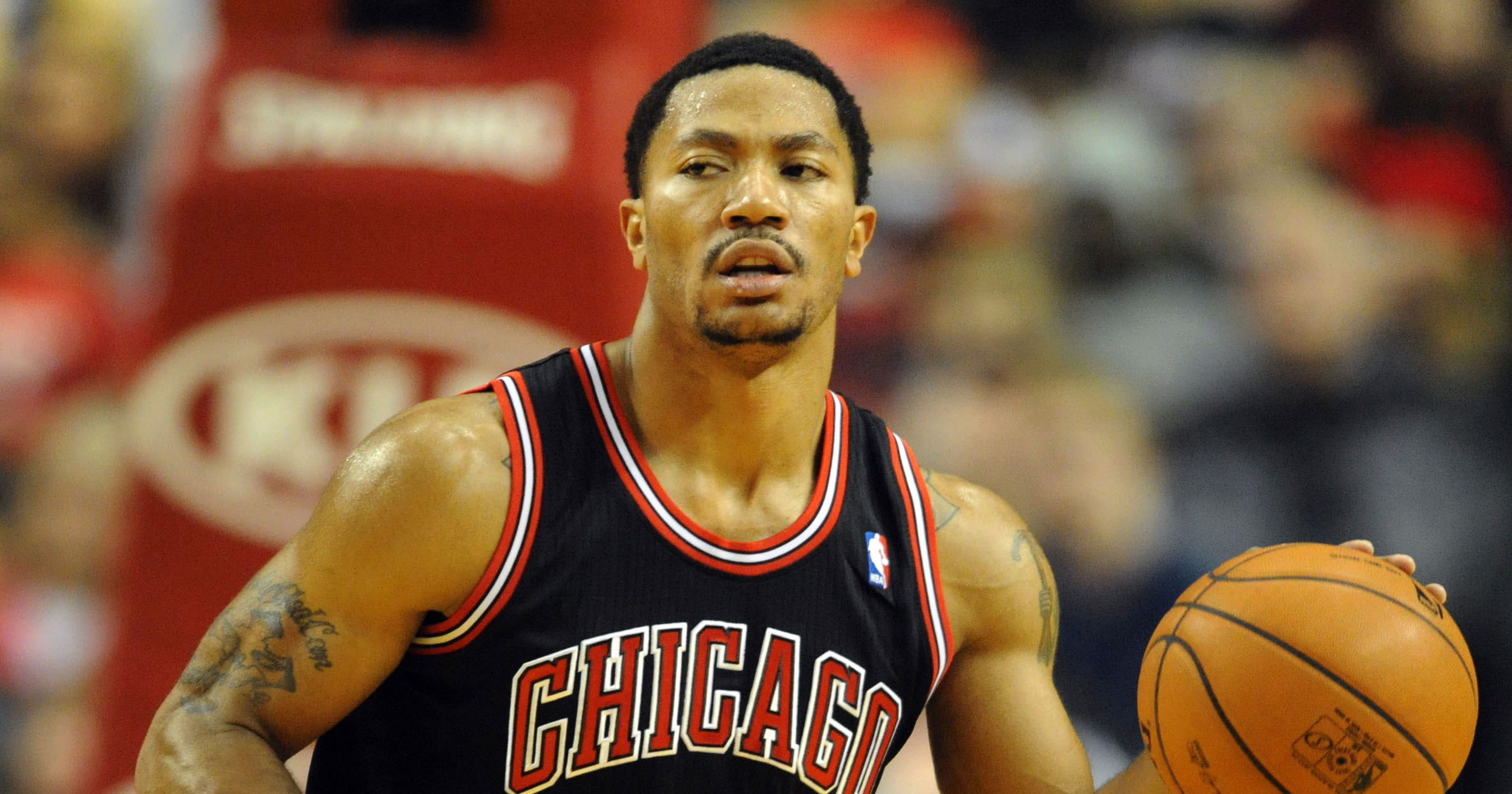 a6f82eddc30 Could Derrick Rose play this season  Maybe