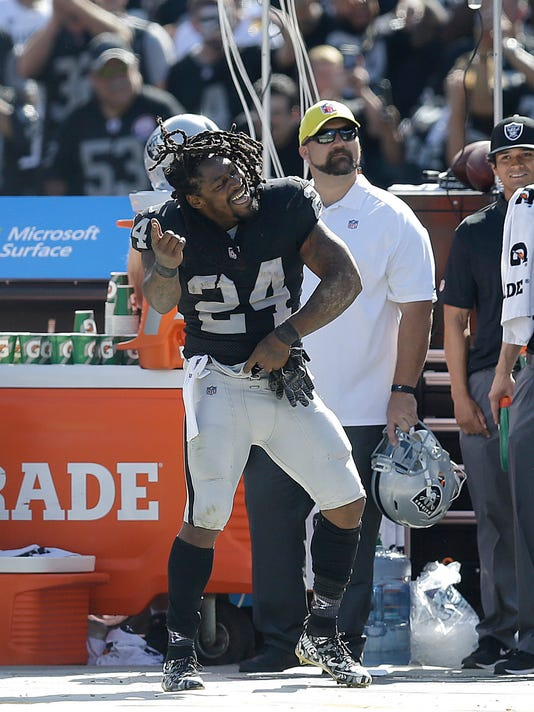 info for bec9b a3da5 Jets' Jordan Jenkins angered by Marshawn Lynch's dancing