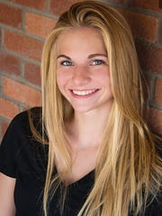 Brooke Nuneviller, from Tempe Corona del Sol, is azcentral