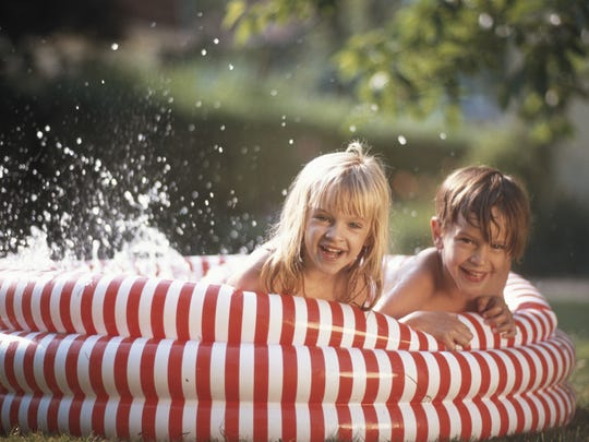 The toy watchdog group also urges parents to take caution when their children use baby pools, inflatable pool toys and flotation aids.