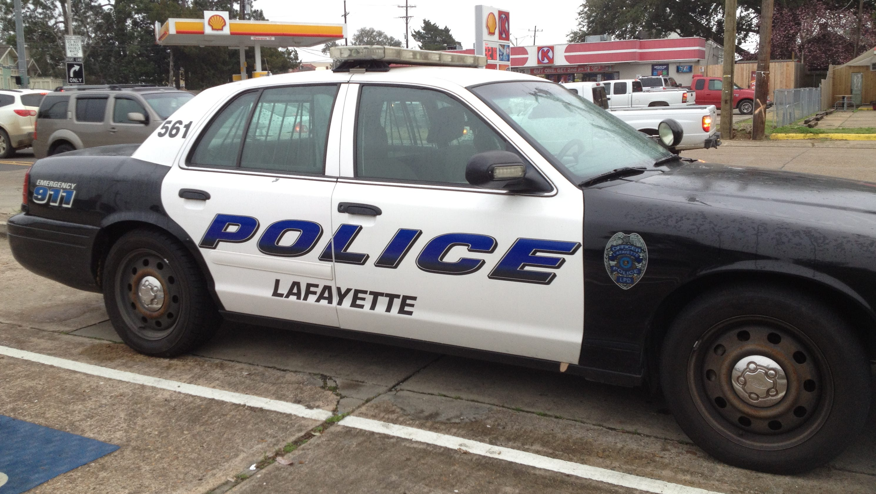 52 lafayette police cameras target at risk neighborhoods for Laporte city police