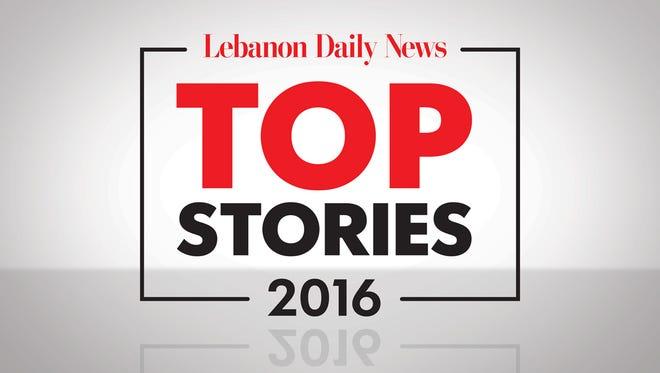 Top Stories 2016