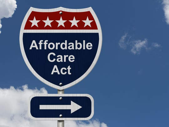 Enrollment in the Affordable Care Act's health insurance exchanges started on October 2013.
