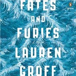 """Lauren Groff's """"Fates and Furies,"""" a look at a marriage from each partner's point of view, was the favorite book of President Barack Obama this year."""