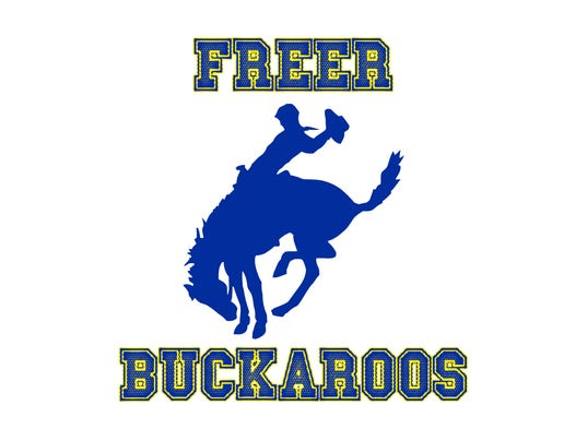 Freer Buckaroos logo.jpg