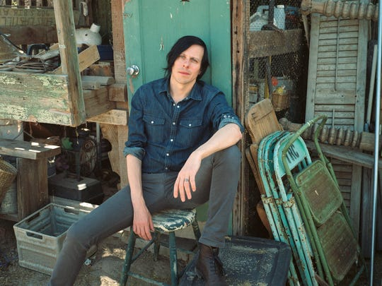 Ken Stringfellow of Tears of Silver (and the Posies and Big Star).
