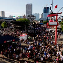Summerfest 2017: How to get in to the Big Gig for free