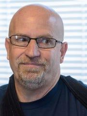 Doug Blessett wants to start a program in middle schools