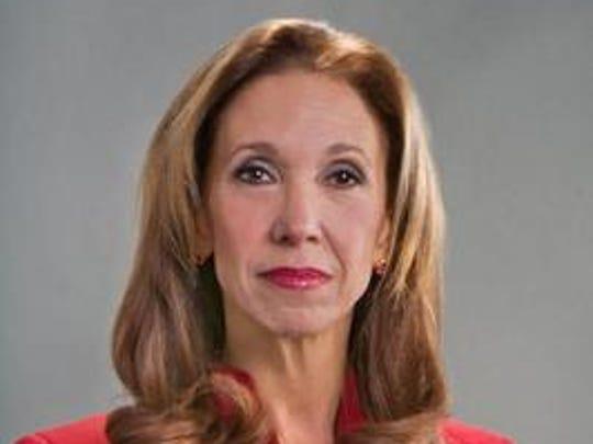 State Assemblywoman Amy Paulin