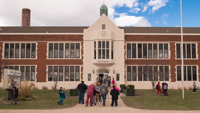 Battle Creek Public Schools is slated to present its new strategic plan at Monday's board meeting.