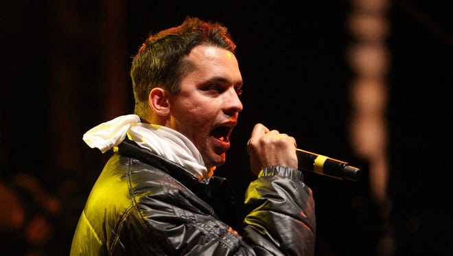 Atmosphere will perform Feb. 8 at the Vogue.