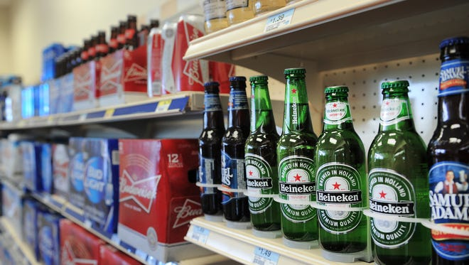 Indiana lawmakers finally have allowed Sunday carryout alcohol sales.