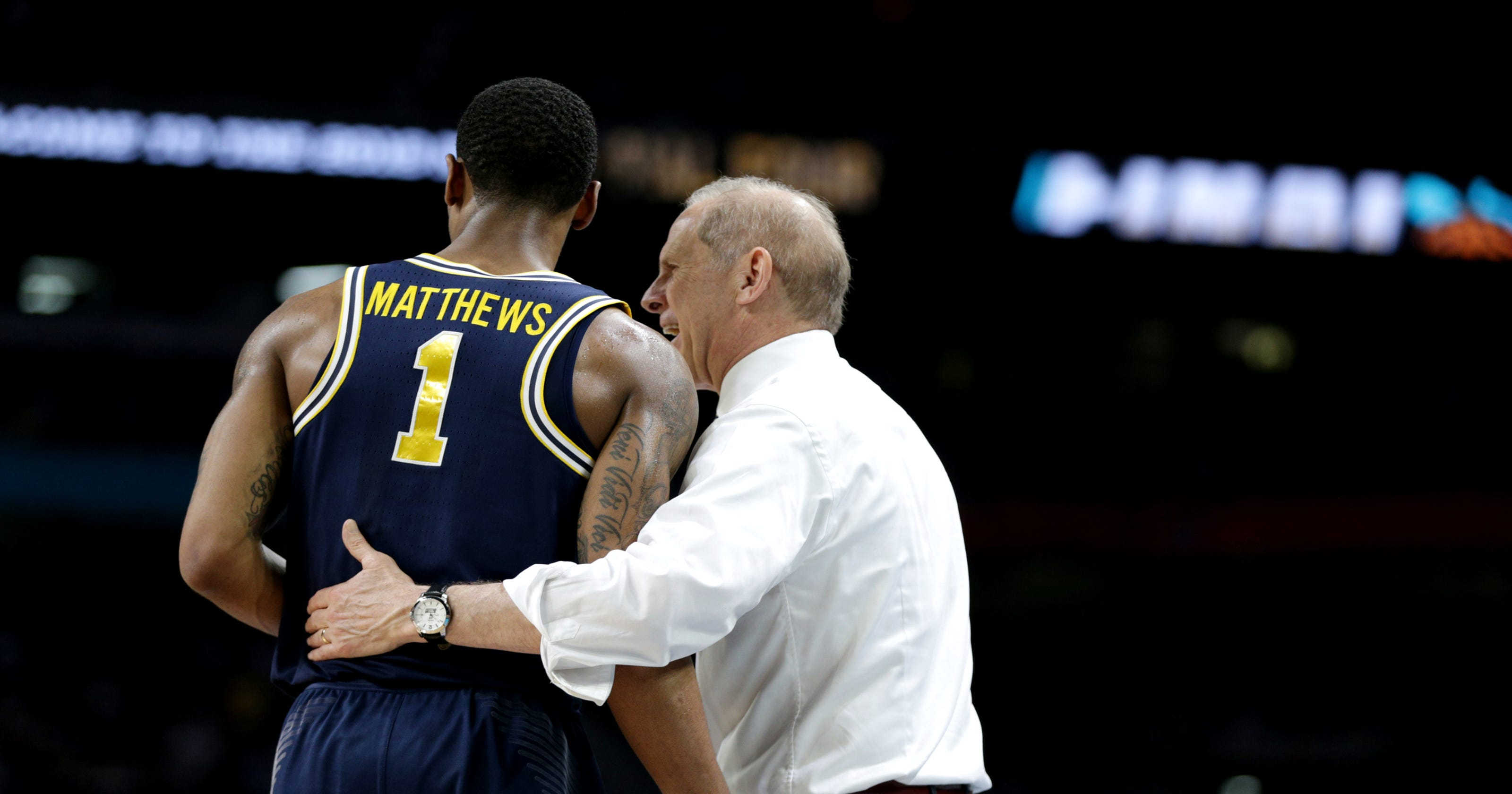2018-19 Michigan basketball roster: Meet the Wolverines!