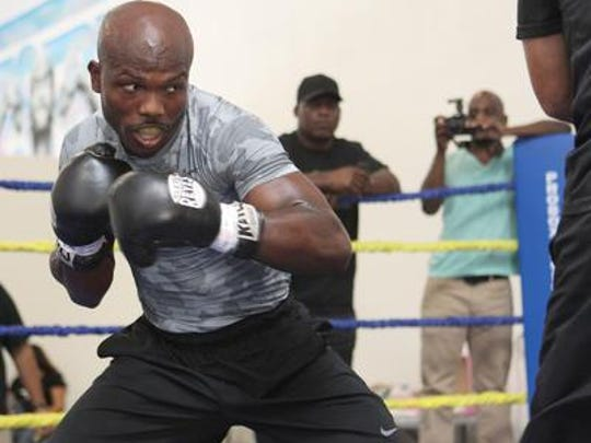 Cathedral City's Timothy Bradley, who won back the WBO welterweight title in June, is reportedly close to negotiating a deal to fight Brandon Rios.
