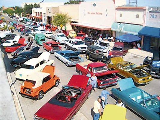 Photo Courtesy of the Carlsbad Automotive Restoration Society