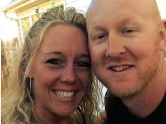 Engagements: Kandice Houser & Bradley Coomer