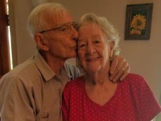 Anniversaries: Raymond Kullnat & Loretta kullnat