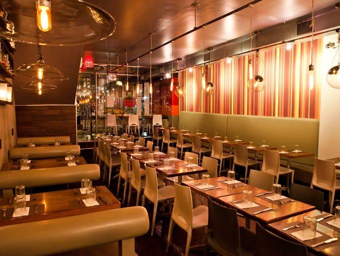 Turmeric Restaurant Nyc