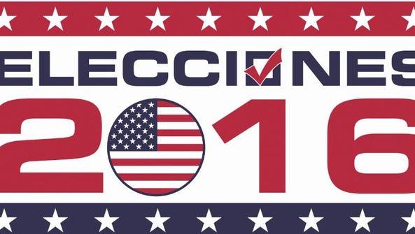 Elecciones 2016.