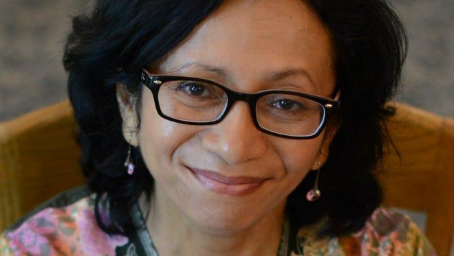 Warren Wilson College professor Siti Kusujiarti has been creating relationships between the college and Indonesian universities for research and other activities.