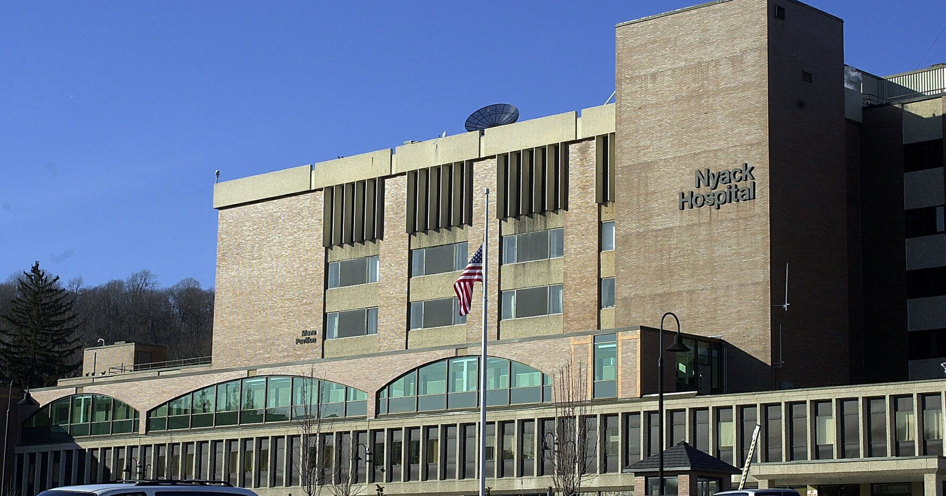 Nyack Hospital and Montefiore hold merger talks