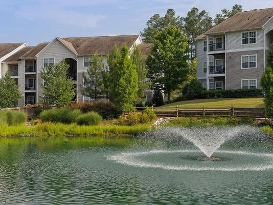 Lake Cameron Apartments
