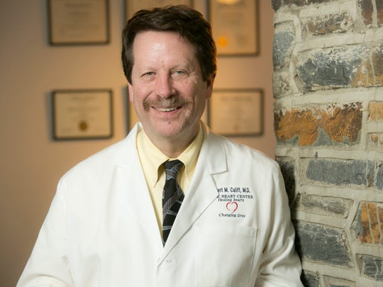 Robert Califf, vice chancellor for clinical research