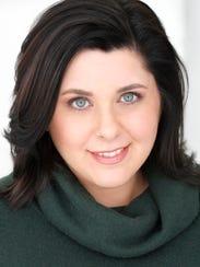 Amanda Pabyan, soprano