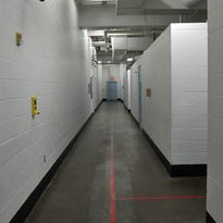 Mold reportedly found at Wichita County Jail annex