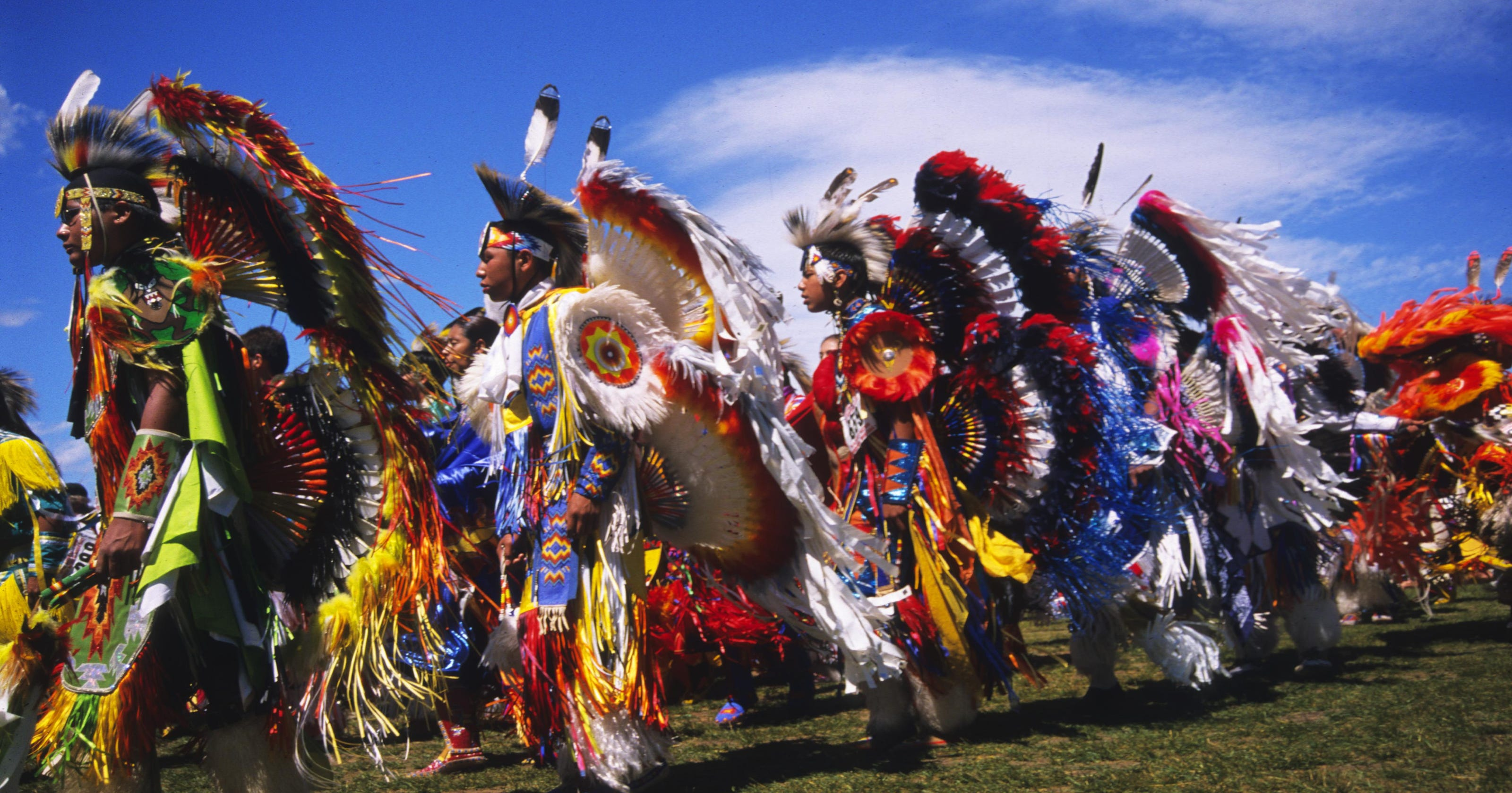 The Blackfeet Nation's prodigious history