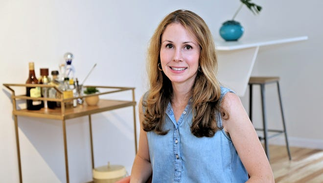 Comeback Property Group founder Courtney Green has completed a major renovation on a four-plex in Fondren, with more projects planned around Jackson.