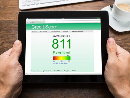 how to know credit score in usa