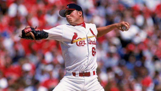 Former St. Louis Cardinals pitcher-outfielder Rick Ankiel, who had one of the most unusual careers in MLB history, will be among the headliners for the Night of Memories on Saturday.