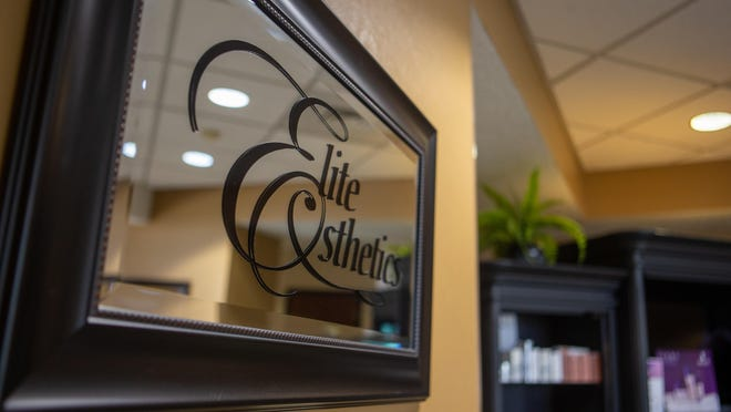 Stormont Vail Health announced in a news release Wednesday that Elite Esthetics MedSpa LLC, at 1020 S.W. Fairlawn Road, is becoming part of the Stormont organization. Elite Esthetics will be changing its name to Azure Aesthetics and opening at a new location on Oct. 16.