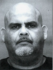 Mug shot of Jose M. Pietri