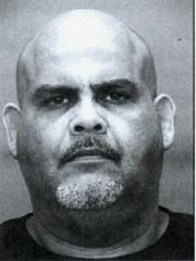 Mug shot of Jose M. Pietri