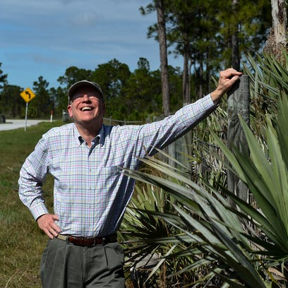 Martin County development — the size of Hobe Sound — would be first of its kind